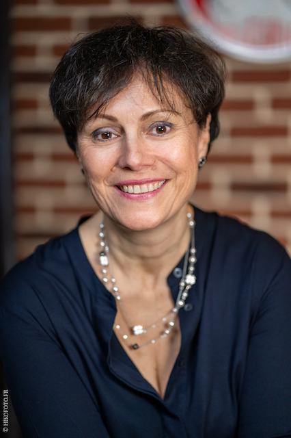 Christele Galpin
