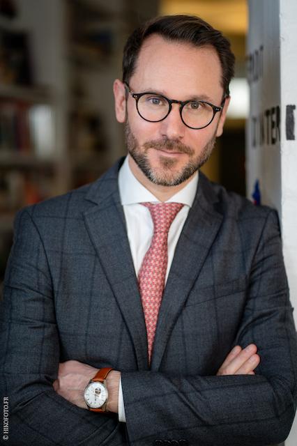 Olivier Guerinault